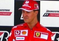Michael Schumacher out of coma and out of hospital