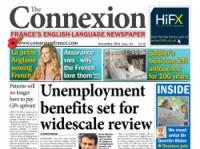 Connexion - November 2014