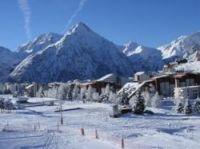 Les Deux-Alpes - photo: Willtron/Flickr