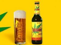 The makers of the beer say it is legal in the EU