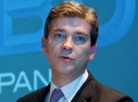 Arnaud Montebourg - Photo: Airbus S.A.S 2013 - Photo by H. Gousse