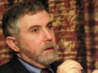 Nobel Prize winning economist Paul Krugman - Photo: Prolineserver