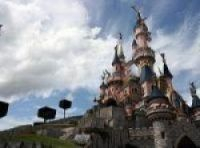 Euro Disney is having to be bailed out by the parent company