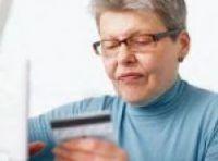 Online credit card fraud jumps 30 per cent