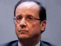 President Hollande - Photo: Matthieu Riegler