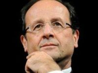 Hollande heads for US date with Obama