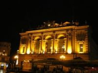 The Opera-Comedie in Montpellier