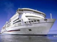 Ferry passengers have more rights