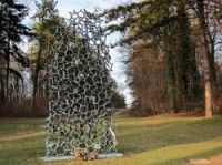 Thieves steal 1.6-tonne, 4m statue honouring World War One dead