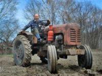 Tractors must have working breathalyser - Photo: cheri131 - Fotolia.com