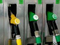 Headache for drivers at the pump