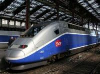 The attacks came as the SNCF celebrates 30 years of the TGV
