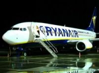All change at Ryanair
