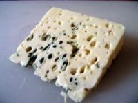 Certain cheese batches were found to be contaminated