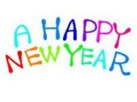 Happy New Year in 2013