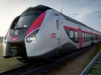 Alstom's new Coradia Liner – Photo: Alstom Transport-Design&Styling