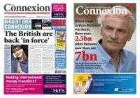 See what's inside the latest issue of France's English-language newspaper