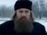 Gerard Depardieu as Rasputin in France3 and Europecorp film