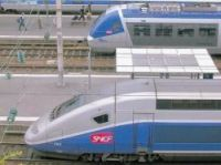 Two out of three TER trains will run