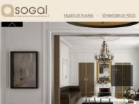 Sogal employs 600 across France