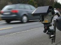Drivers must slow in ozone alert