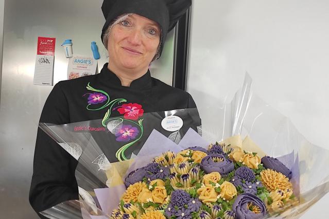 Angela Christophe