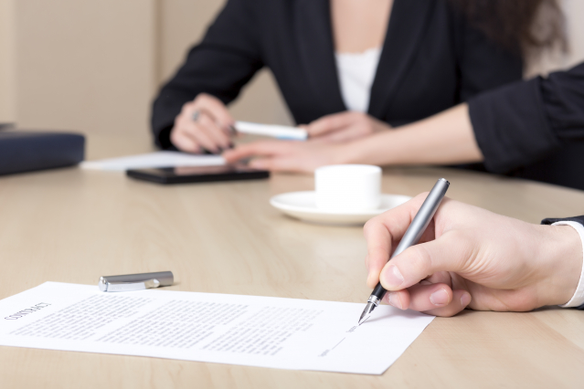 Creating your will