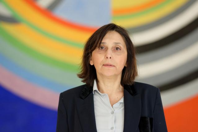 Dominique Gagneux