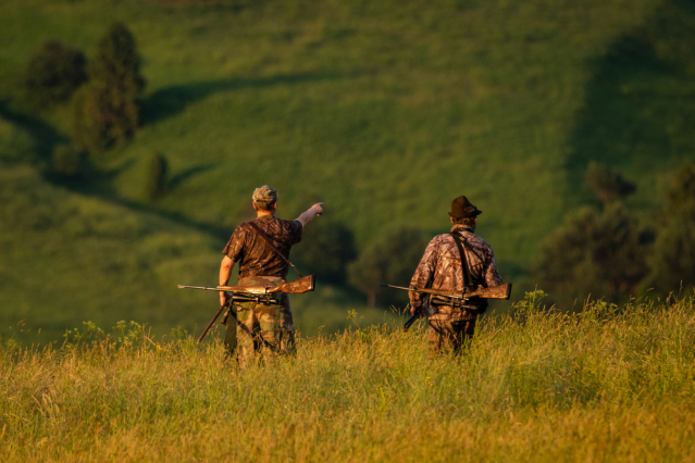 Hunting in France season 2021 facts