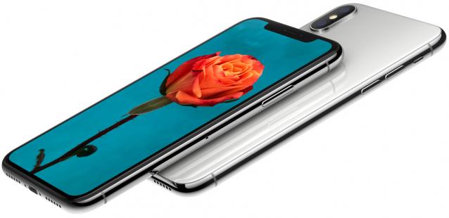 two smartphones