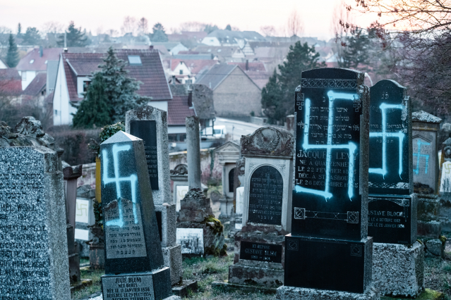 On graves