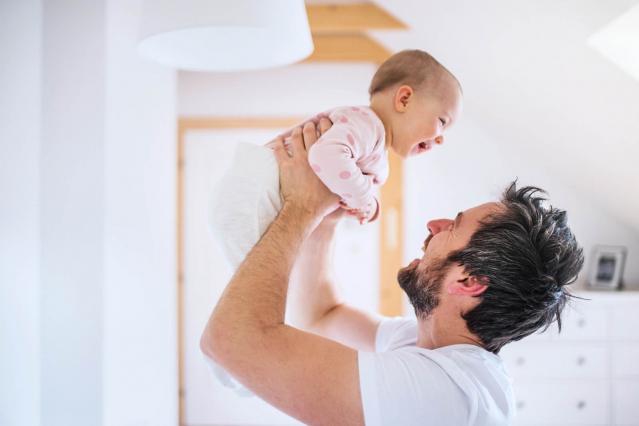 Paternity leave in France