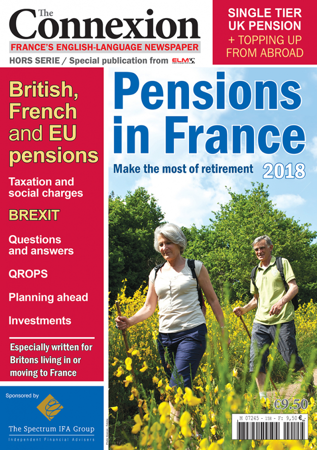 Should I cash in my UK pension before moving to France? Is my UK state pension taxable in France?