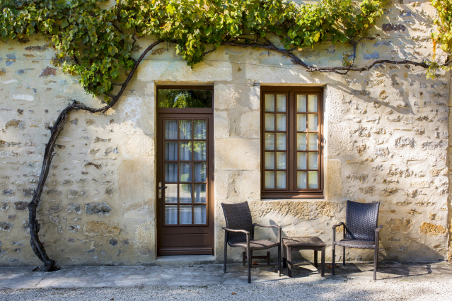 Property asset in France