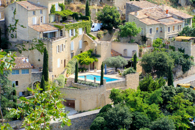 Property pools in France
