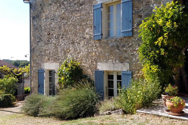 Taxe d'habitation on French property