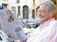 Two decades have passed since Peter Mayle's A Year in Provence was published