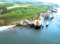 Normandy has been a favourite British destination for decades. We look at the region, jobs and prope