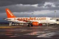 French cabin crew strike forces easyJet to cancel 38 flights
