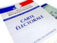 It's the second round of the local elections in France on Sunday