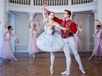 Ballets Talarium et Lux