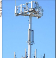 France must triple the number of mobile phone masts to reduce the amount of radiowaves they produce