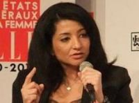Jeannette-Bougrab is the former president of the rights watchdog La Halde