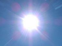 Heatwave alert - Photo: Lykaestria_wikipedia