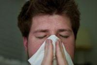 ERs feeling strain of France's worst flu epidemic for three years