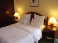 The cost of a hotel room is set to rise after MPs voted to increase the cap on the taxe de sejour
