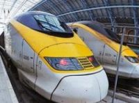 Eurostar now dominates the London to Paris market