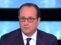 Mr Hollande said he would 'completely reform the country'