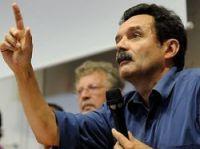Commentator Jean-Pierre Tailleur, admires Edwy Plenel's journalism exposés, but says he should pract
