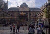 The tribunal de grande instance